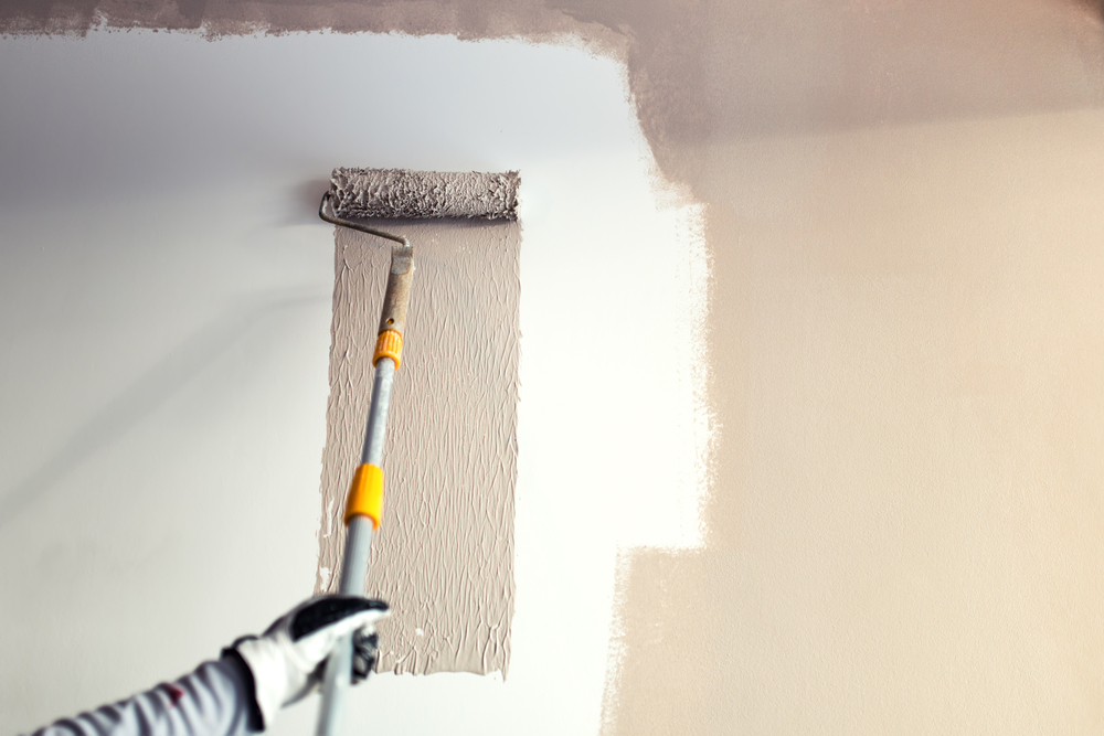 Wall Coatings