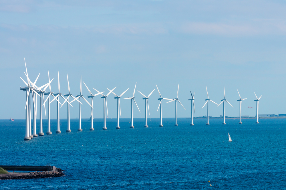 offshore paint wind
